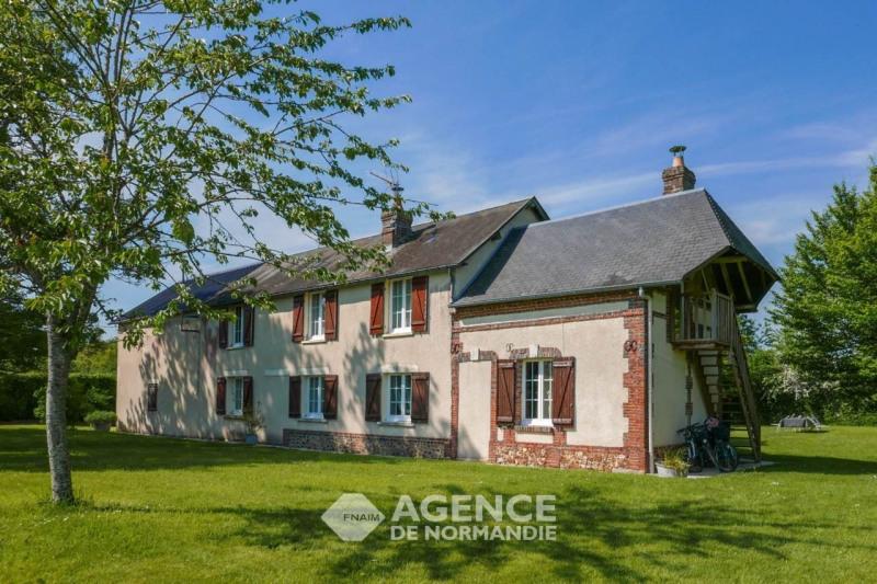 Vente maison / villa Montreuil-l'argille 180000€ - Photo 1