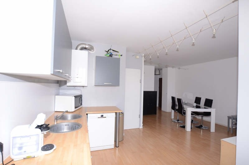 Revenda apartamento Bois d arcy 173000€ - Fotografia 6