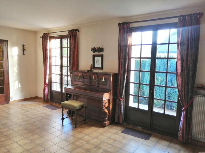 Vente maison / villa Touques 381600€ - Photo 3