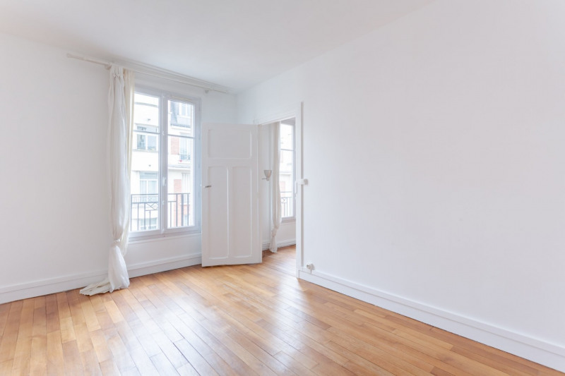 Vente appartement Paris 15ème 574 750€ - Photo 4