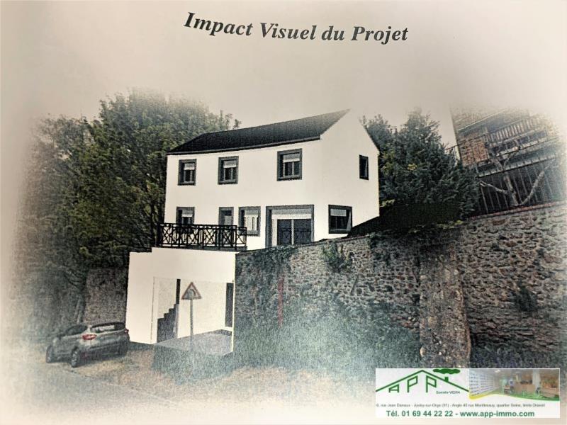 Vente maison / villa Athis mons 423200€ - Photo 1