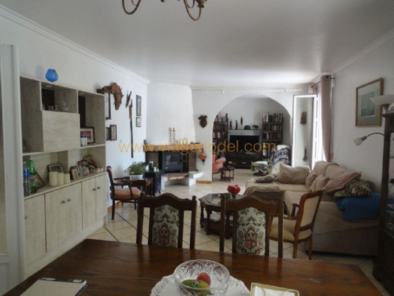 Life annuity house / villa Le muy 130 000€ - Picture 6