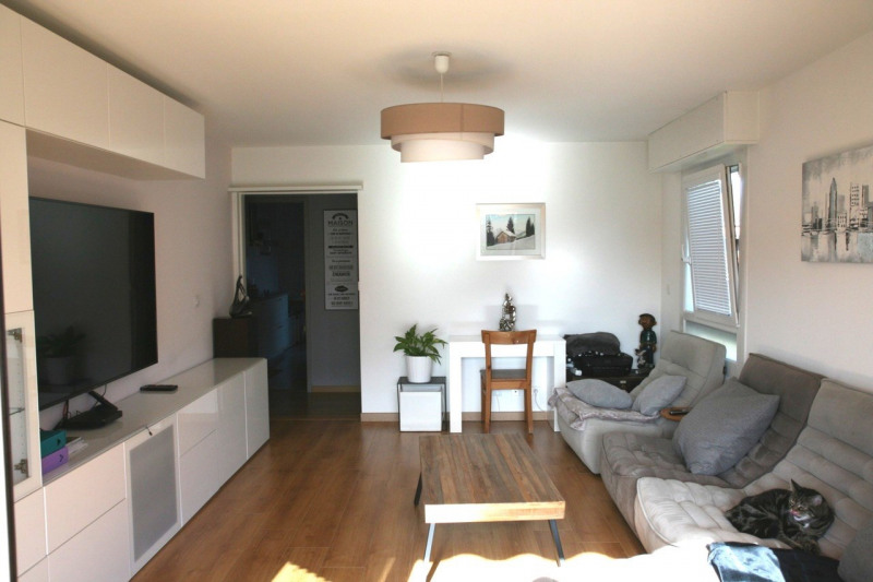 Vente appartement Gaillard 280 000€ - Photo 3