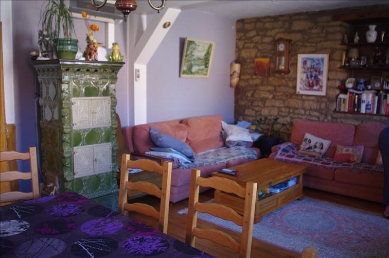 Vente maison / villa Menchhoffen 217300€ - Photo 3