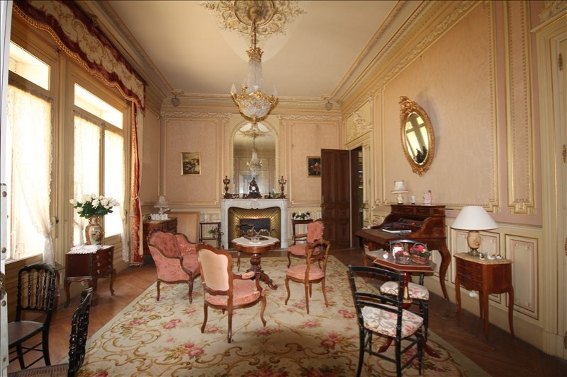 Deluxe sale house / villa Vallespir 1 365 000€ - Picture 5