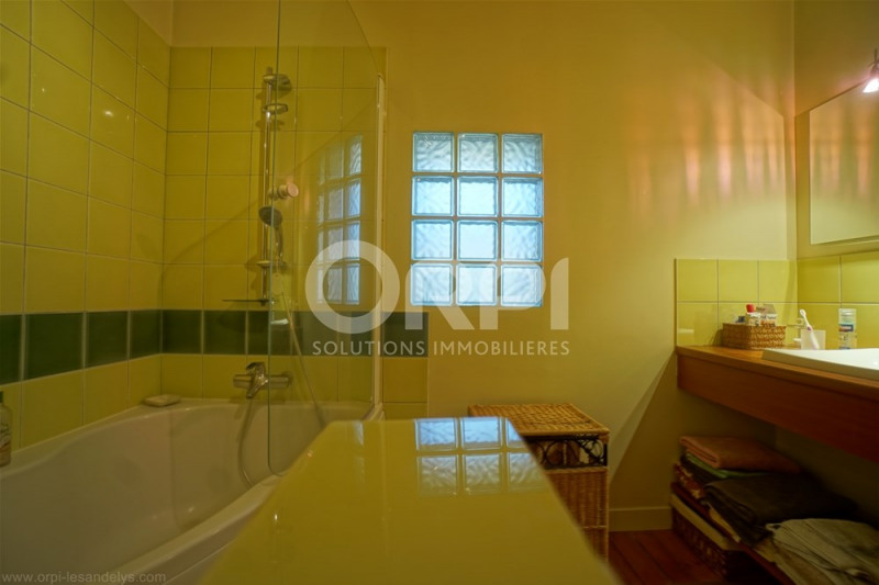 Vente maison / villa Les andelys 449000€ - Photo 12