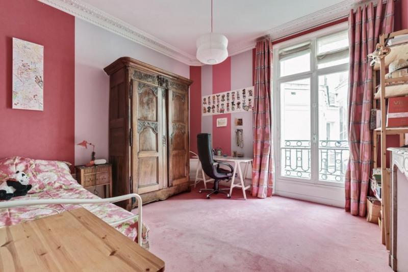 Vente de prestige appartement Paris 17ème 2750000€ - Photo 7