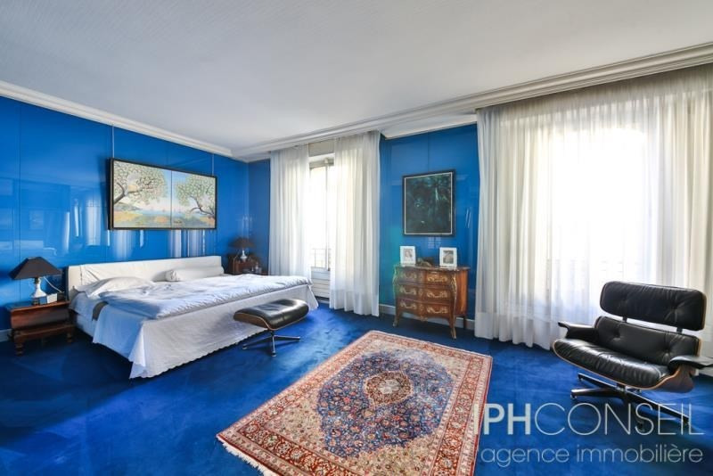 Deluxe sale house / villa Neuilly sur seine 4360000€ - Picture 5