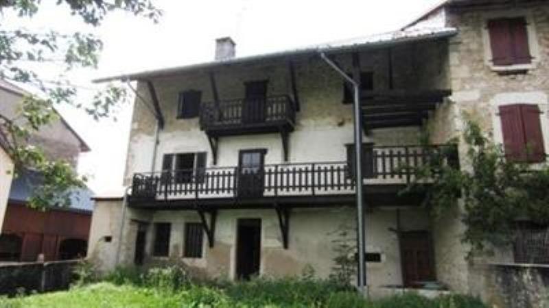 Vente maison / villa Brenod 79000€ - Photo 1