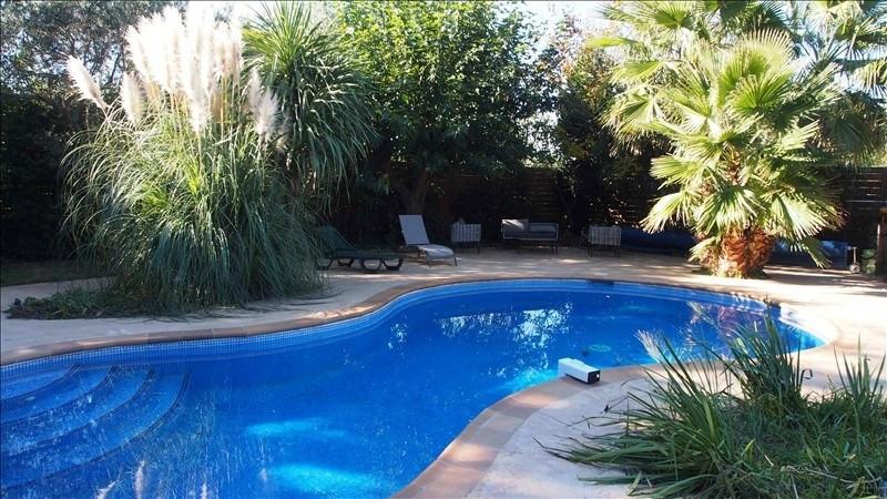Deluxe sale house / villa Palau del vidre 599000€ - Picture 2
