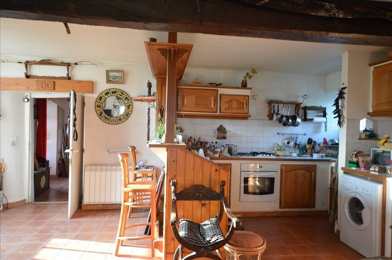 Sale house / villa St palais 231 000€ - Picture 9