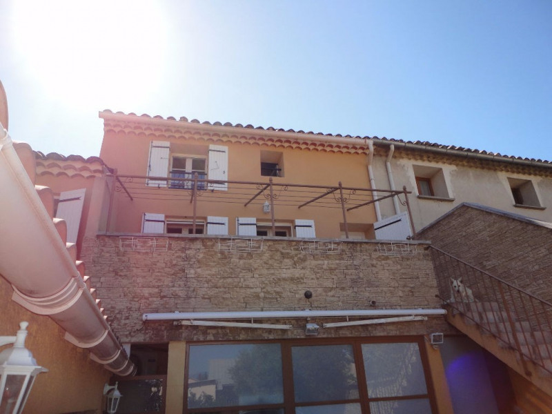 Sale house / villa Althen des paluds 273 000€ - Picture 15