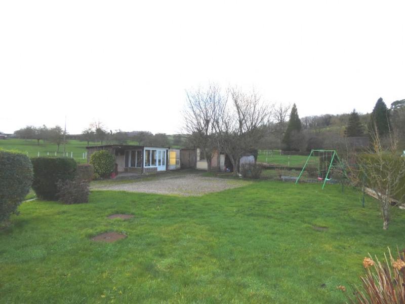 Vente maison / villa Gournay en bray 169000€ - Photo 13