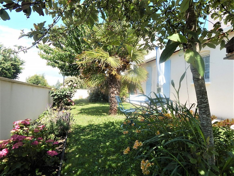 Vente maison / villa Semussac 297 000€ - Photo 17