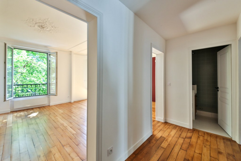 Sale apartment Paris 18ème 598 000€ - Picture 8