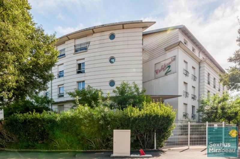 Vente appartement Aix en provence 129000€ - Photo 2