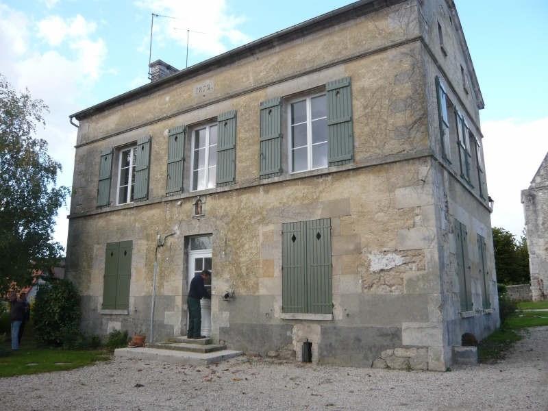 Rental apartment Marolles 494€ CC - Picture 1