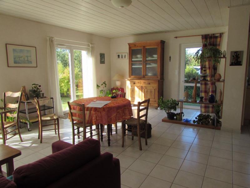 Sale house / villa Carbay 162440€ - Picture 4