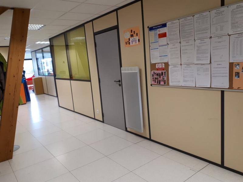 Affitto ufficio Quintal 2400€ CC - Fotografia 3