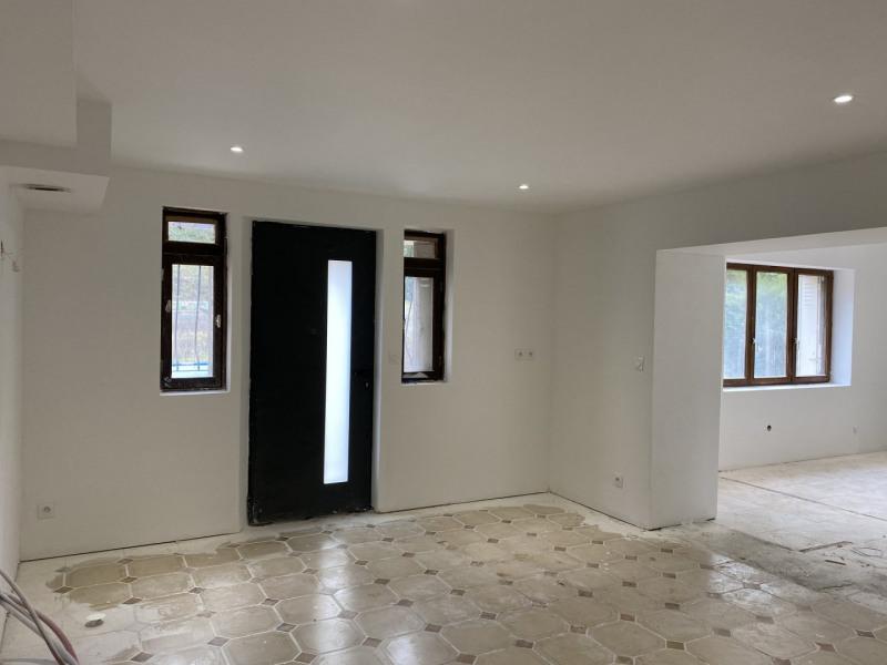 Revenda apartamento Reventin vaugris 179000€ - Fotografia 2