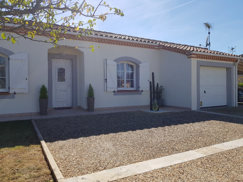 Vente maison / villa Roquefort 319 000€ - Photo 2