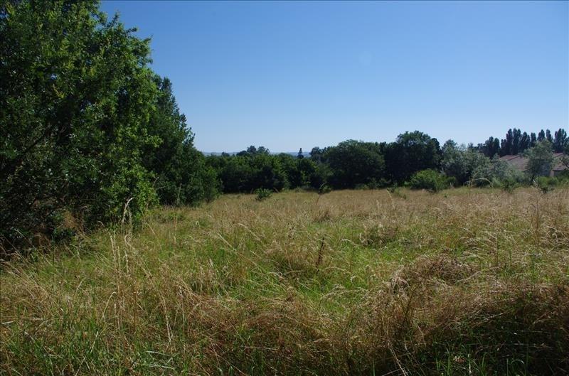 Vente terrain Albi 63000€ - Photo 1