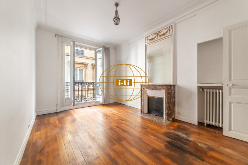 Vente de prestige appartement Paris 9ème 1895000€ - Photo 11