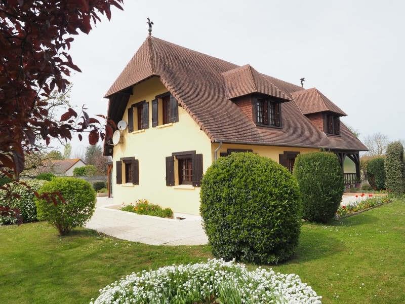 Sale house / villa Argences 342000€ - Picture 1