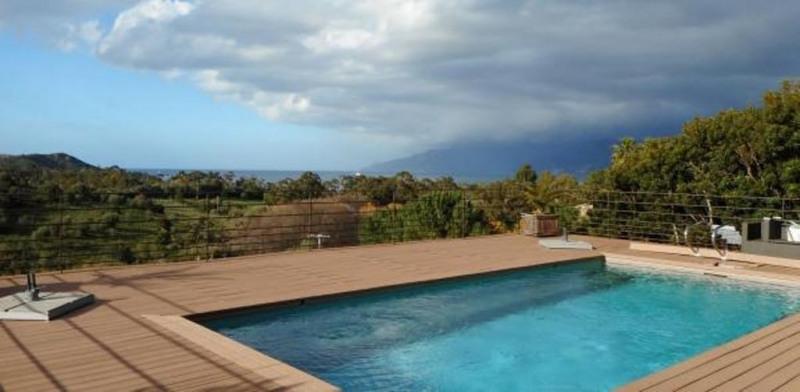 Sale house / villa Saint-florent 980000€ - Picture 1