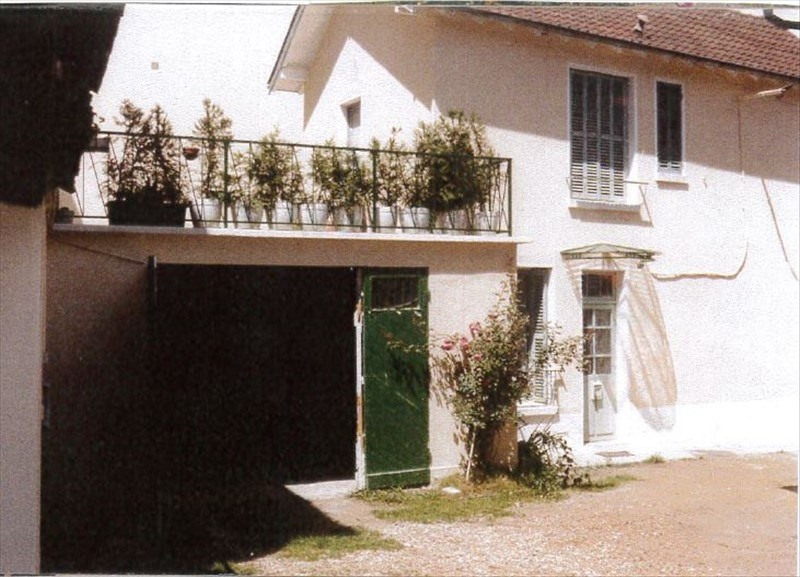 Revenda casa Villennes sur seine/ medan 420000€ - Fotografia 3