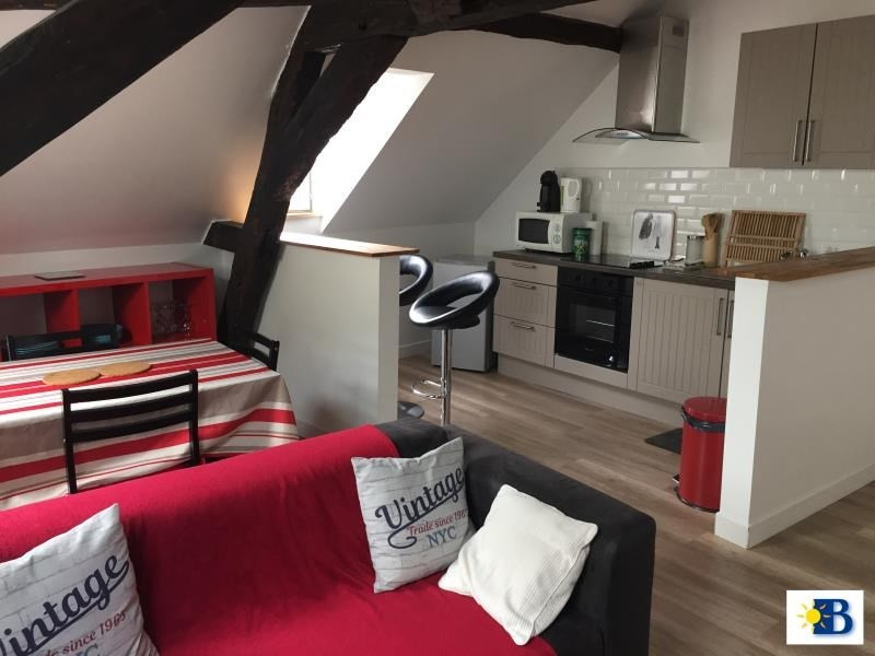 Vente immeuble Chatellerault 159 000€ - Photo 4