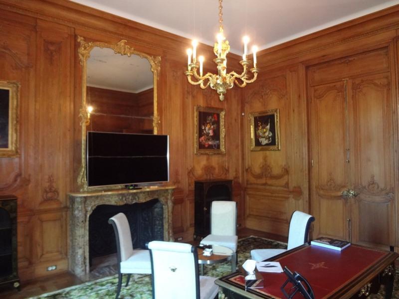 Deluxe sale apartment Paris 16ème 26250000€ - Picture 11