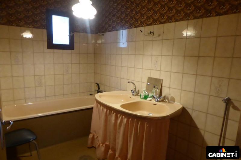 Vente maison / villa Saint etienne de montluc 304900€ - Photo 6