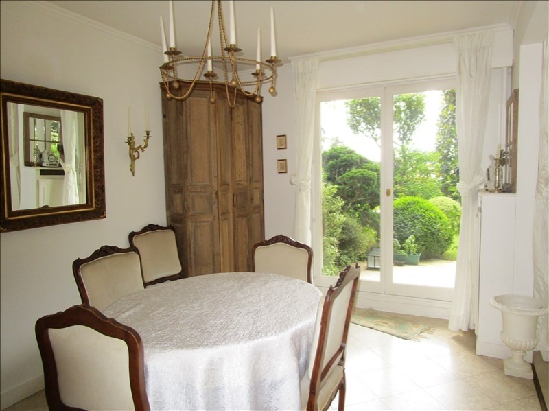 Sale apartment Versailles 594 000€ - Picture 4