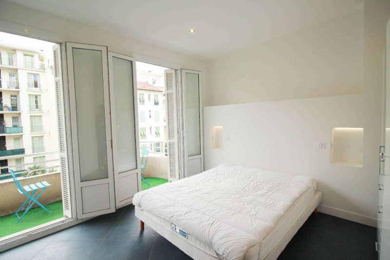 Vente appartement Nice 243 000€ - Photo 2