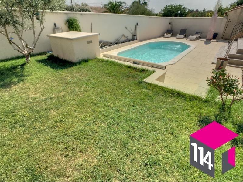 Sale house / villa St bres 351900€ - Picture 10