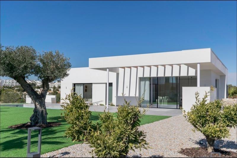 Verkauf von luxusobjekt haus Orihuela las colinas golf 539000€ - Fotografie 3