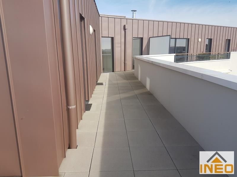Vente appartement Betton 318 725€ - Photo 7