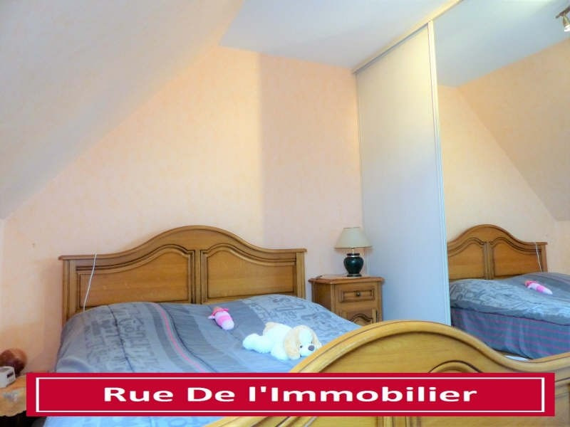 Sale apartment Schweighouse sur moder 160 000€ - Picture 3