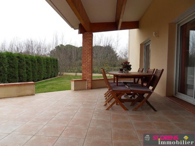 Deluxe sale house / villa Quint-fonsegrives 2 pas 795000€ - Picture 3