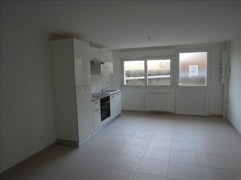Location appartement La ferte milon 550€ CC - Photo 1