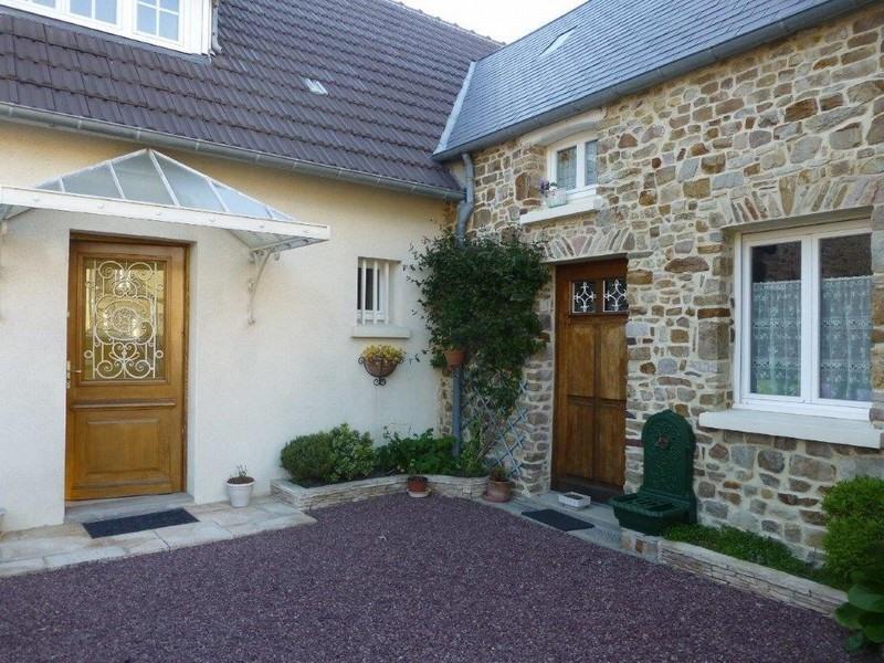 Revenda casa Creances 282000€ - Fotografia 5