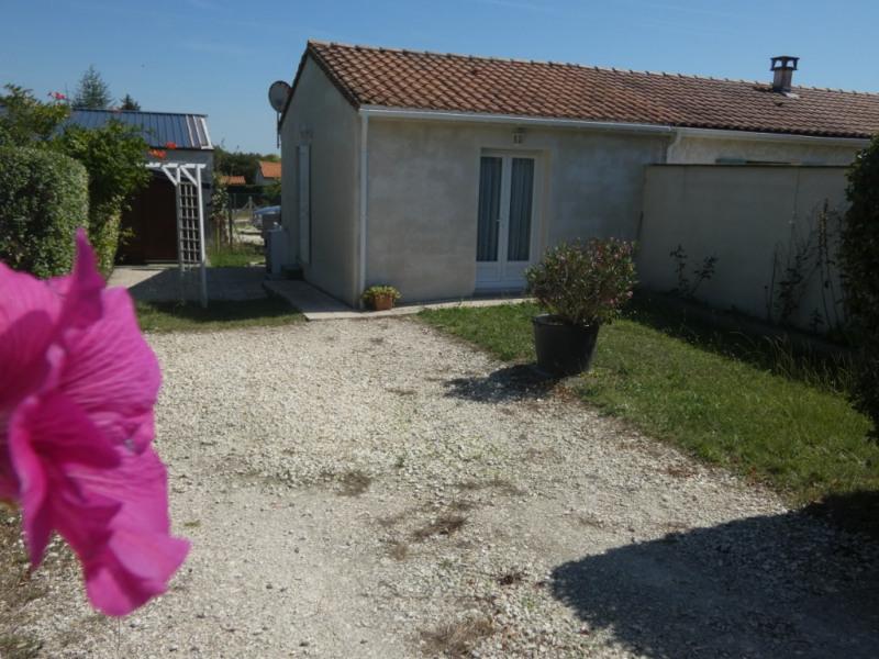 Maison Meschers Sur Gironde 1 pièce(s) 30 m2