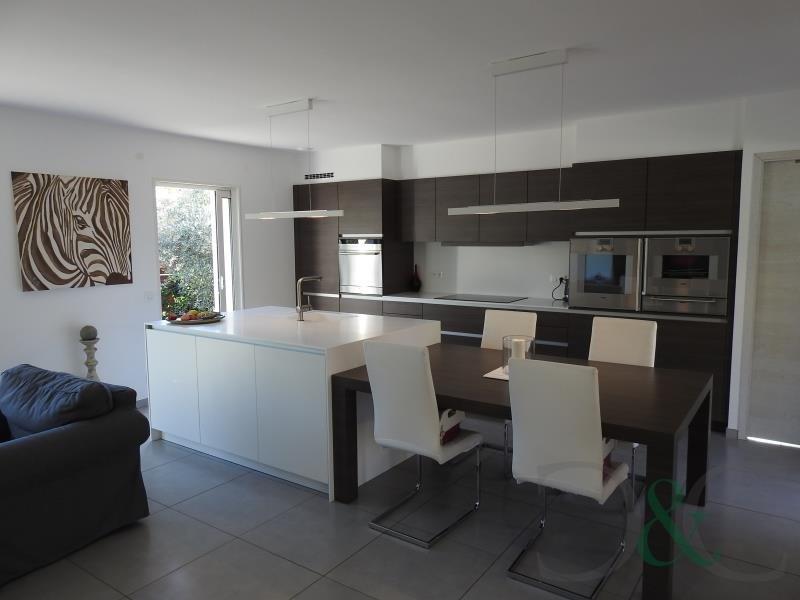 Immobile residenziali di prestigio casa Bormes les mimosas 745000€ - Fotografia 2