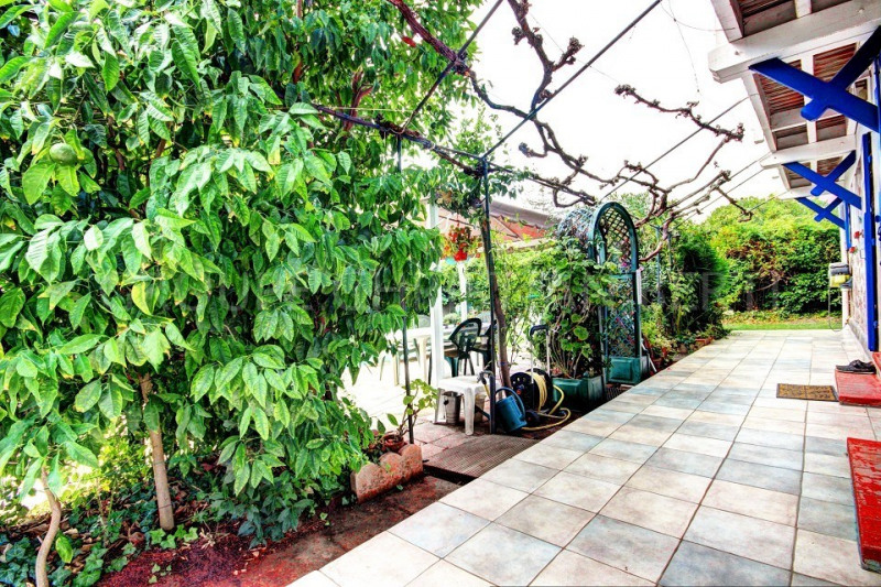 Vente de prestige maison / villa Mandelieu la napoule 1550000€ - Photo 5