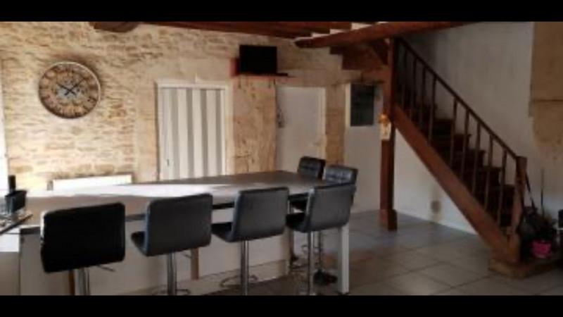 Sale house / villa Saint-sylvain 237900€ - Picture 3