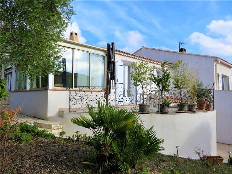 Sale house / villa Sanary sur mer 430000€ - Picture 1