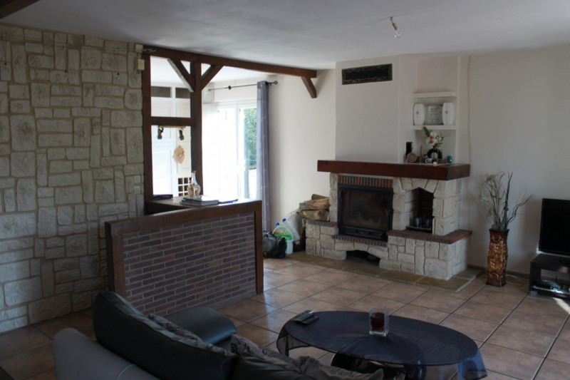 Verkoop  huis Les côtes-d'arey 230000€ - Foto 6