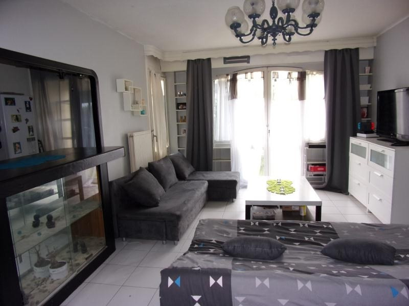 Vente appartement Sarcelles 135 000€ - Photo 1