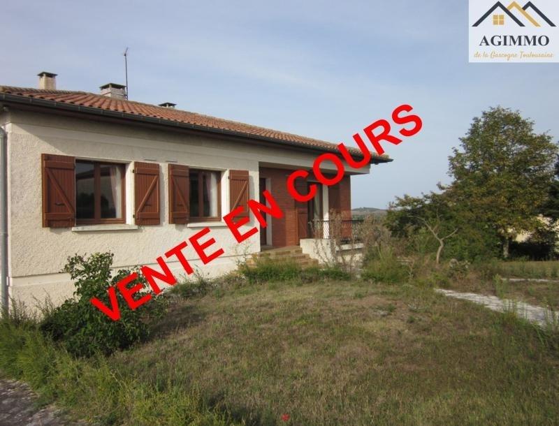 Vente maison / villa L isle jourdain 242000€ - Photo 1